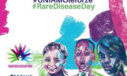 Lecco celebra la Giornata delle malattie rare