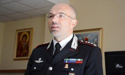 Il Prefetto in visita al Comando provinciale dei Carabinieri