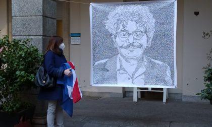 Nell'anniversario di incarcerazione di Patrick Zaky anche Lecco chiede a gran voce la sua liberazione
