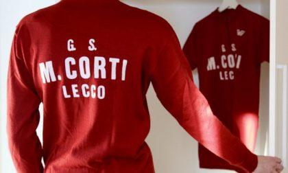 """A Lecco torna in sella il Gs Corti, Rossi: """"Bel segnale in un momento difficile per lo sport a causa del Covid"""""""