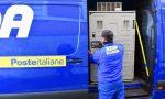 Poste Italiane consegna a Lecco i vaccini AstraZeneca
