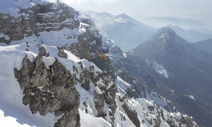 Due alpinisti smarriti su Resegone, sono in corso i soccorsi