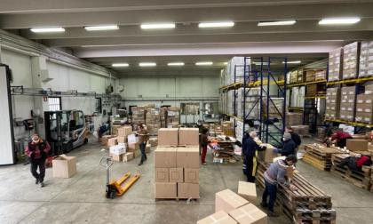 Emergenza Bosnia, il materiale raccolto da Spazio Condiviso sarà presto spedito