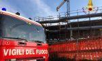 Tredicenne cade da un  ponteggio di un cantiere nel Comasco: è gravissima