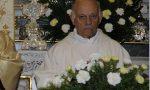 Dolore per la scomparsa di don Renato Carminati
