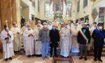 La fede più forte del Covid: Somasca celebra il suo patrono San Girolamo, tutte le foto della cerimonia