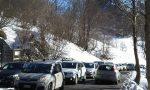 Domenica, sole e... traffico! Lunghe code verso i Resinelli VIDEO