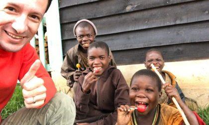 Attacco a convoglio Onu in Congo: morto il brianzolo Luca Attanasio, ambasciatore italiano
