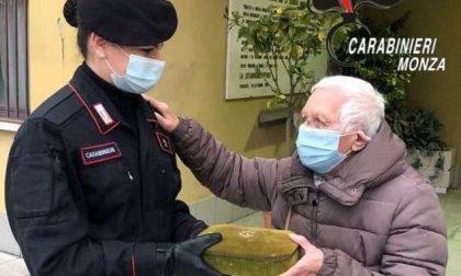 Anziana derubata dell'anello di fidanzamento: arrestata una 31enne
