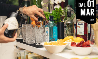 Corso barman: qualità e professionalità per superare l'emergenza