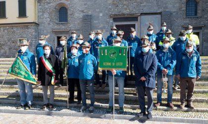 100 anni e non sentirli: auguri agli Alpini di Varenna. Le splendide immagini delle celebrazioni del centenario