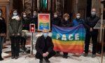 Mese della pace: momento di riflessione nella chiesa di Bonacina