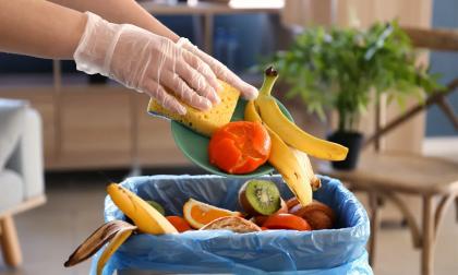 I progetti di Cariplo contro lo spreco alimentare