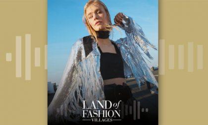 Land of Fashion Villages: Spotify ispirata alla Dolce Vita