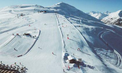 Il Prefetto vieta ciaspole e scialpinismo sulle piste battute