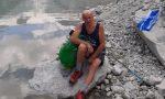 """Dolore per la  scomparsa di Dionigi """"Nis"""" Canali, grande alpinista e pilastro della comunità"""