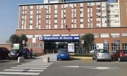 Covid: focolaio in ospedale in Brianza, Ortopedia chiusa