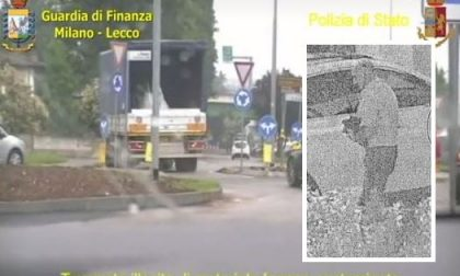 'Ndrangheta a Lecco: arrestato il latitante Paolo Valsecchi. Ora è in carcere