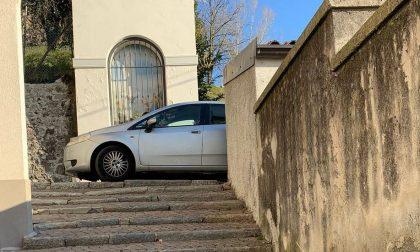 """""""Parcheggi via Quarto e Cereda, la situazione è critica"""""""