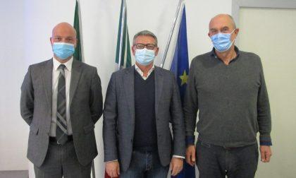 """Lecco, Como e Monza """"alleate"""" in campo idrico"""