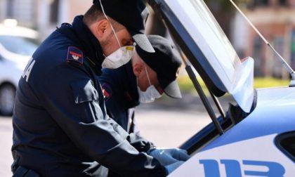 Controlli Covid: sanzionate 14 persone nel Lecchese
