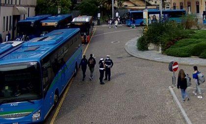Trasporto studenti: nuovi autobus sulla tratta Colico-Lecco senza costi aggiuntivi per le famiglie