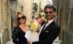 Commemorazione per Valeria e Fabrizio precipitati in un burrone sotto gli occhi della figlia