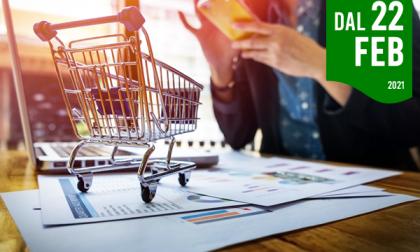 Vendite on line e resilienza: due nuovi corsi a febbraio con Confcommercio Lecco