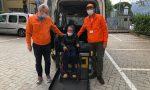 Vaccino anche per i volontari Auser impegnati nel trasporto sociale