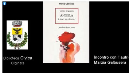 Omaggio del Comune e della biblioteca di Olginate per la Giornata della donna