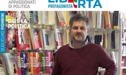 """""""Le grandi opere del pensiero liberale"""": se ne parla il il 10 marzo"""