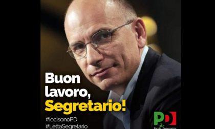 """Maldini: """"Buon lavoro al nuovo Segretario Letta e buon lavoro a tutte e tutti noi"""""""