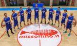 Covid: tutta la squadra di basket in quarantena