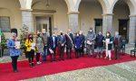 Otto nuovi cittadini italiani giurano fedeltà alla Costituzione