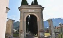 Cimitero di Rancio: un patto anche per il restauro delle cappelle della Via Crucis