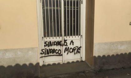 """Minacce di morte al sindaco, Gattinoni: """"Grazie ai cittadini che stanno venendo a firmare la proposta di legge contro il fascismo"""""""