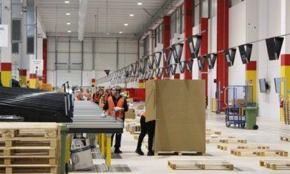 Amazon apre un nuovo hub nella Bergamasca e assume 900 persone, come candidarsi
