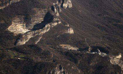 La politica deve dare una risposta alle questioni aperte sulle cave del Magnodeno