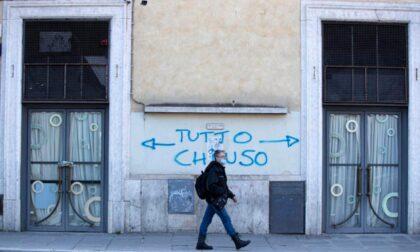 Covid: l'Italia resta chiusa fino a maggio