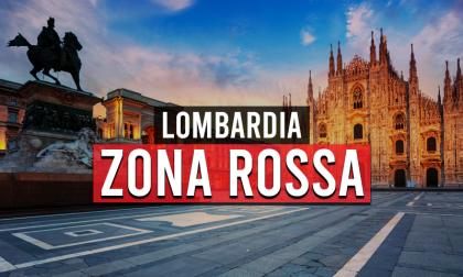 Rt sopra 1.25 e 310 contagi ogni centomila abitanti: la Lombardia verso la zona rossa