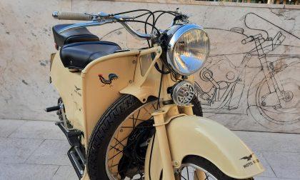 Mandello celebra i cento anni di Moto Guzzi