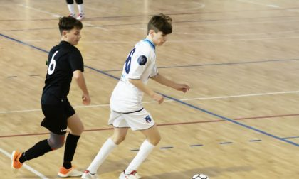 Under 19 Nazionale: Saints Pagnano-Lecco finisce 3-5