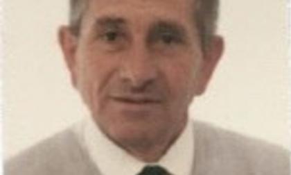 Addio ad Angelo Rigamonti, storico consigliere di Valmadrera