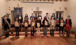 Valmadrera, premiati 16 studenti meritevoli