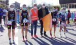 Promossa a pieni voti la prima edizione del Duathlon Sprint di Barzanò