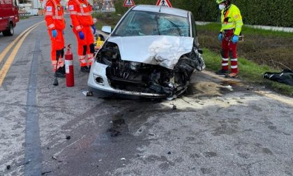 Incidente mortale in Brianza: senza scampo un 31enne