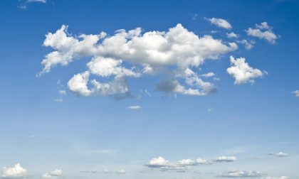 Temperature gradevoli e qualche nube in più   Meteo weekend