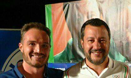 Daniele Butti è il nuovo referente provinciale della Lega a Lecco