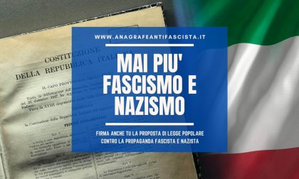 A Mandello e Abbadia il PD va in piazza a raccogliere firme per la legge Stazzema
