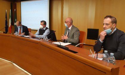 Infrastrutture per la mobilità: la Provincia chiede ai politici di fare lobby per il territorio